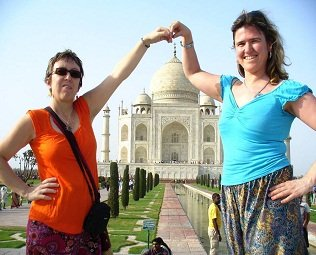 Tourist places in Delhi