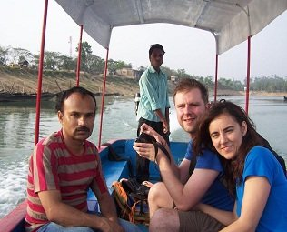 Sundarbans tour
